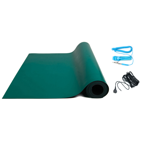 Green_ESD_High_Temperature_Mat_Kit